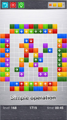 Blocks Next - Puzzle logic  screenshots 2