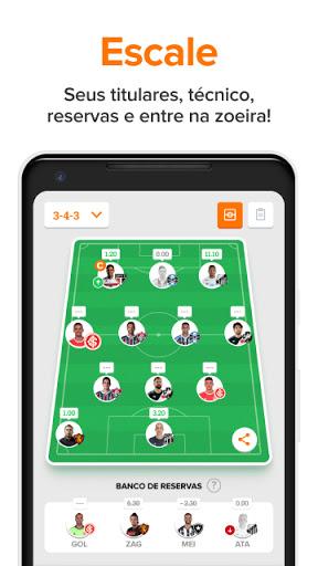 Cartola FC  screenshots 3