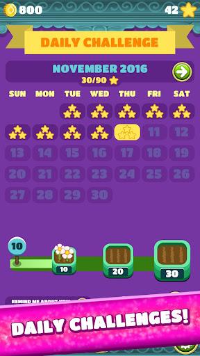 Mahjong Spring Flower Garden screenshots 2