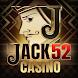 JACK52 - カジノゲームアプリ