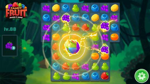 Sweet Fruit Candy 93.0 screenshots 6