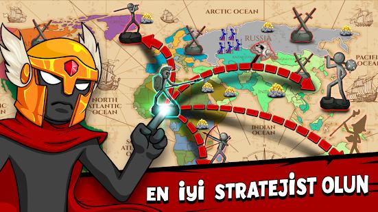 Stickman Battle 2021: Stick Fight War apk