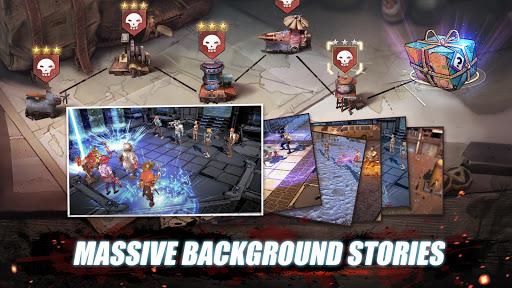 Last Hero: Zombie State Survival Game android2mod screenshots 6
