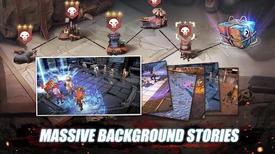 Last Hero: Zombie State Survival Game MOD APK 0.0.37 6