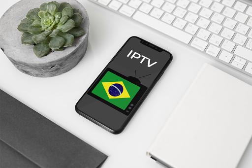 Foto do Brazil TV 📺