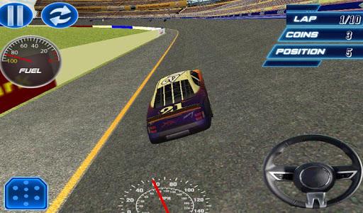 3D Drift Car Racing apkpoly screenshots 4