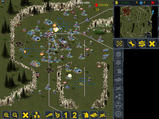 Redsun RTS Premium 1.1.191 screenshots 21
