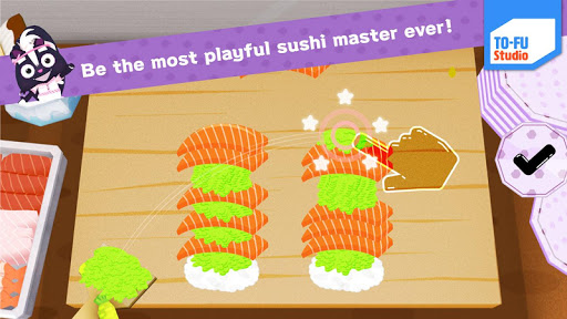 TO-FU Oh!SUSHI 2.8 Screenshots 2