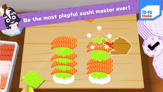 TOFU Oh!SUSHI  Apps For Pc, Windows 7/8/10 And Mac – Free Download 2020 2