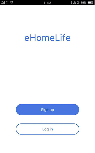 eHomeLife android2mod screenshots 2