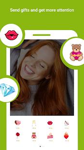 W-Match: Video Dating App, Meet & Video Chat 2.13.2 Screenshots 7