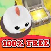 Chicken Cross: Cross Roads Safely! Free Fun Game