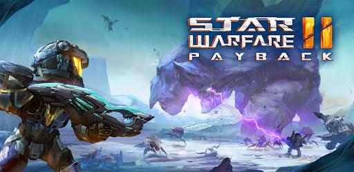 Star Warfare2:Payback Ver. 1.27 MOD APK | God Mode | Unlimited Money