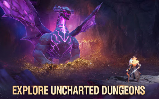 Idle Arena: Evolution Legends screenshots 15