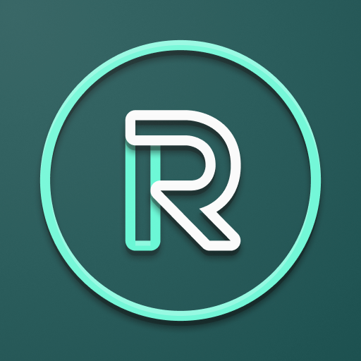 Relevo Circle  Icon Pack