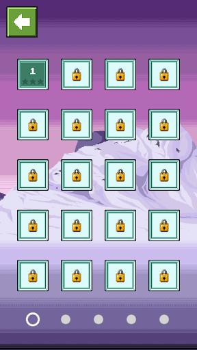 pixel match-3 screenshot 3