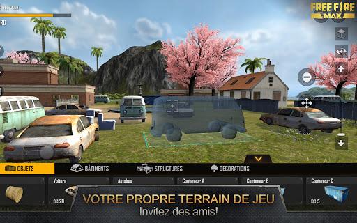 Télécharger Gratuit Garena Free Fire MAX - Rampage APK MOD (Astuce) screenshots 4