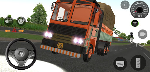 Indian Trucks Simulator 3D 5 screenshots 1