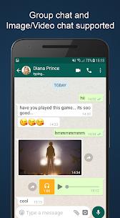 Free WhatsMock Pro – Prank chat 3