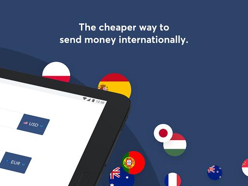 TransferWise Money Transfer 6.2.3 Screenshots 7
