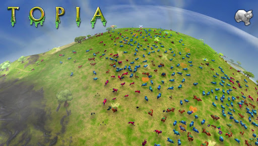 Topia World Builder For PC Windows (7, 8, 10, 10X) & Mac Computer Image Number- 6