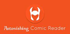 Astonishing Comic Readerのおすすめ画像1