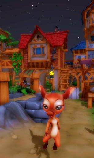 My Talking Deer 1.0.7 screenshots 3