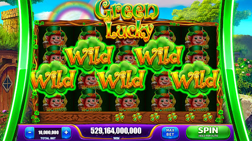 Grand Cash Slots: Free Casino Game  screenshots 2