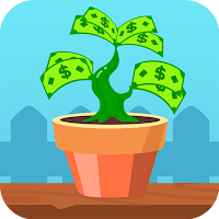 Money Garden - Made Money Grow On Trees