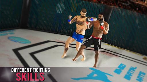 MMA Fighting Games  screenshots 3