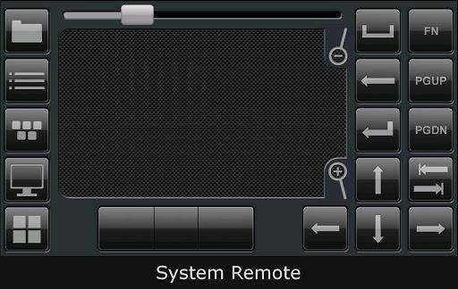 Foto do Vectir PC Remote Control