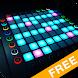 Easy Drum Machine - Beat Machine & Drum Maker - Androidアプリ
