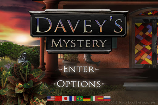 Davey's Mystery  screenshots 11