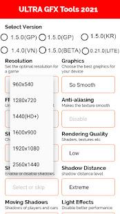 ULTRA GFX Tools 2021