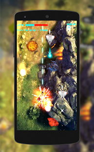 3D Sky Force Screenshot