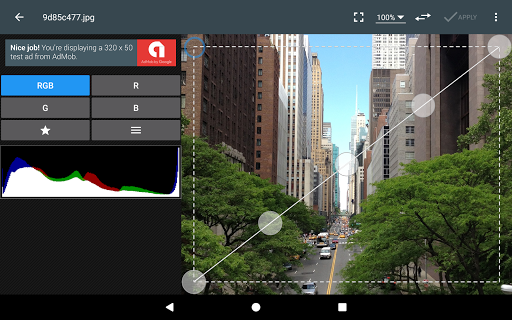 Photo Editor 6.3.1 Screenshots 10