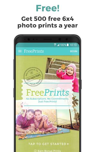 FreePrints - Free Photos Delivered  screenshots 11