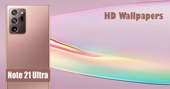 Samsung Note 21 Ultra Launcher / Note 21 Wallpaper 1.0.25