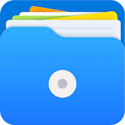 File Manager & Cleaner - Nuts File