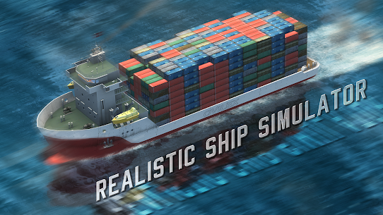 Ship Sim 2019 MOD Apk 2.1.2 (Unlimited Money) 1
