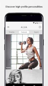 Alua Messenger 2.22.6887