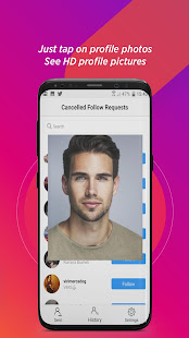Cancel Pending Follow Requests for Instagram