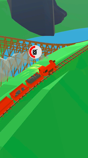 Off the Rails 3D 1.2.4 Screenshots 3