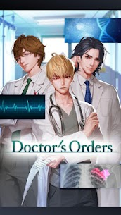Doctor's Orders Mod Apk: Romance You Choose (Premium Choices) 1