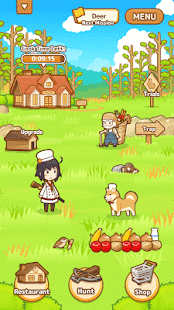 Hunt Cook: Catch and Serve Screenshot