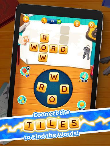 Word Hop  screenshots 9
