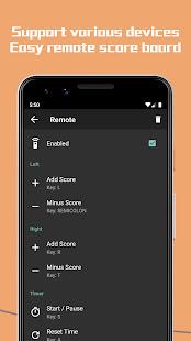 Smart Score Board