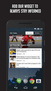Hockey Trade Rumors - SF