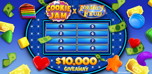 Cookie Jam™ Match 3 Games   Connect 3 or More