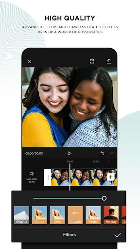 CapCut - Aplicaciones en Google Play